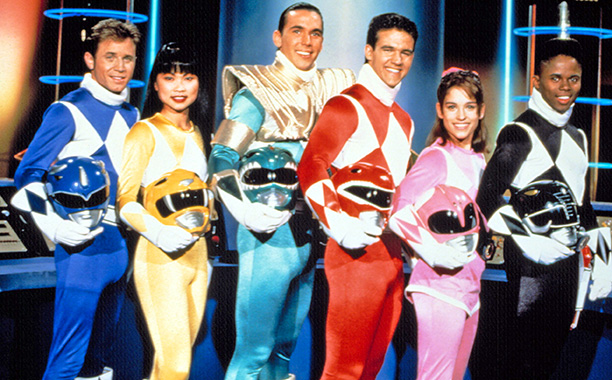 Mighty-Morphin-Power-Rangers - Copy